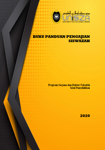 Cover Guideline Book